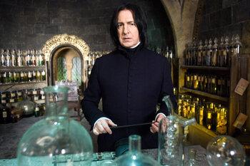 Severus Rogue (Harry Potter)