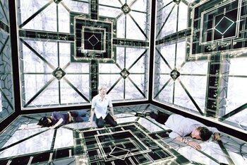 Cube²: HyperCube / Cube Zero