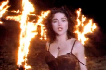 Like a Prayer: Madonna, 1989