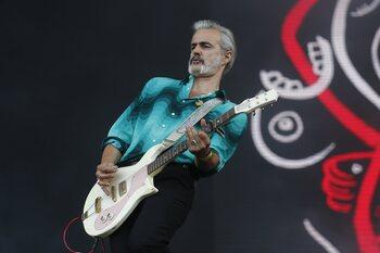 AB Canapé: De pittige gitaren van Triggerfinger