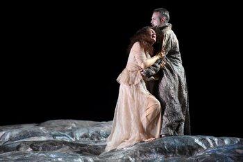 Vibrez avec 'Aida', l'opéra de Verdi mis en scène à la Monnaie