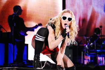 Madonna (Italie)