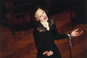 Marion Cotillard dans 'La Môme'