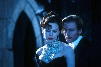 Le collier de Nicole Kidman