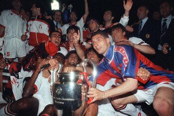 AC Milan-FC Barcelona 4-0 (1994)