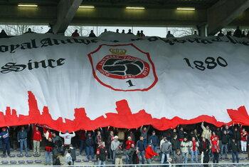 De l'Antwerp au Standard en passant par River Plate: ces noms de club aux influences anglaises