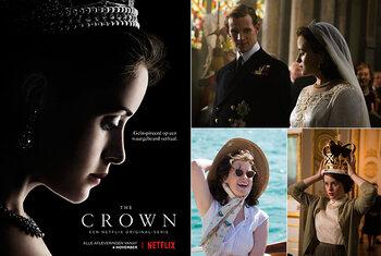 The Crown: het nieuwste, niet te missen Netflix-juweel