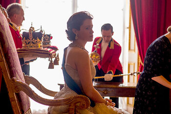 1. The Crown