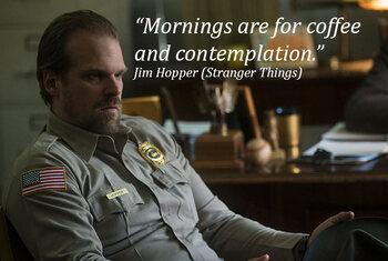 Jim Hopper (Stranger Things)