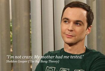 Sheldon (The Big Bang Theory)