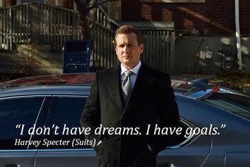 Harvey Specter (Suits)