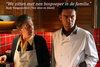 Rudy Van Genechten (Van Vlees en Bloed)