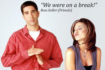 Ross Geller (Friends)