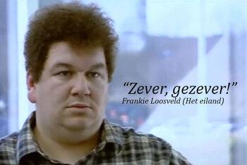 Frankie Loosveld (Het eiland)