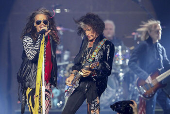 I Don't Want To Miss A Thing (Aerosmith)