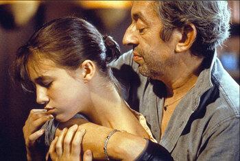Le jour où Gainsbourg s'en est allé