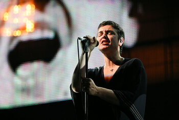 Nothing Compares 2 U (Sinead O'Connor)