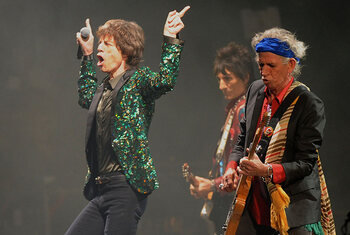Angie (The Rolling Stones)