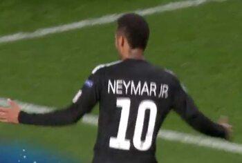 1 décembre : La sensation Neymar commence l'UCL sur les chapeaux de roue !