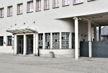 Schindlers fabriek in Krakau