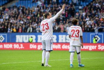 Real Madrid, Tottenham en Hamburg