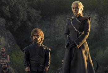 Game of Thrones: Peter Dinklage