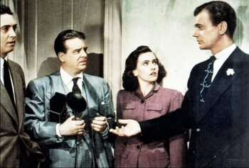 4. Shadow of a Doubt (1943)
