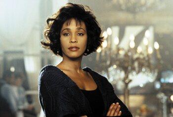 I Will Always Love You – Whitney Houston
