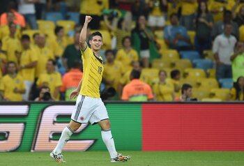 De revelatie van het WK