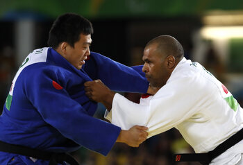Ces films centrés sur le monde du judo