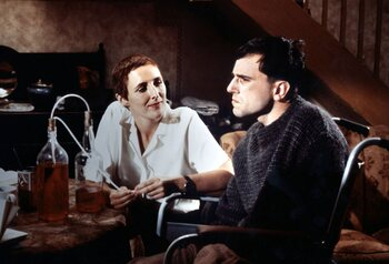 'My Left Foot' (1989)