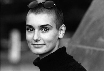 Nothing Compares 2 U: Sinéad O'Connor, 1990
