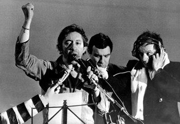 Aux armes, et cætera (1979)