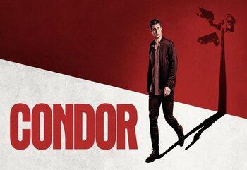 Bekijk seizoen 2 van 'Condor' nu dankzij Movies & Series