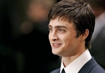 Daniel Radcliffe – Harry Potter