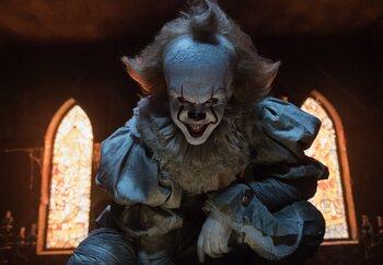 4. De clown