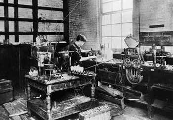 3 Thomas Edison Is De Uitvinder Van De Gloeilamp