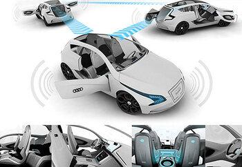 Audi O