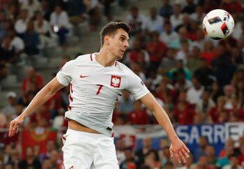 Les stars de la sélection : Arkadiusz Milik, gare à la bête blessée