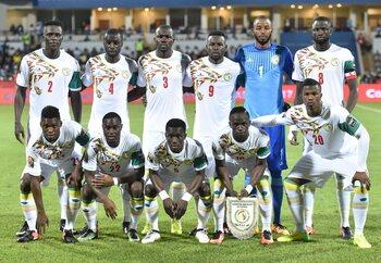Le Sénégal rêve d'un deuxième exploit