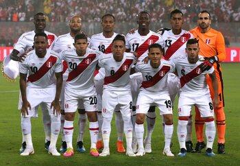 Peru, de langverwachte terugkeer