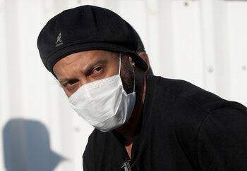 Ronaldinho in 2020: from zero to hero