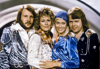 """Waterloo"" de ABBA"
