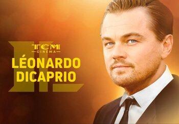 Star du mois : Leonardo DiCaprio