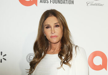 Caitlyn Jenner - 'Keeping up with the Kardashians'