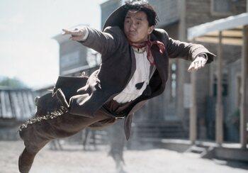'Shanghai Noon' op VTM: waarom Jackie Chan (bijna) altijd garant staat voor kassucces