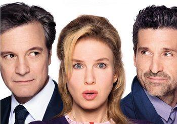 Vendredi: 'Bridget Jones Baby' à 20h35 sur Tipik
