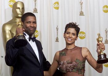 De vloek van de Oscarwinnaar