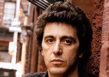 Al Pacino koppelt zich los van het project