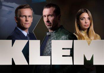 'Klem': Nederlandse topfictie met een prangende boodschap